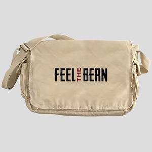 Feel The Bern [st] Messenger Bag
